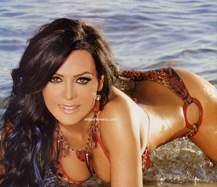 from Kylen maribel guardia sexy hot