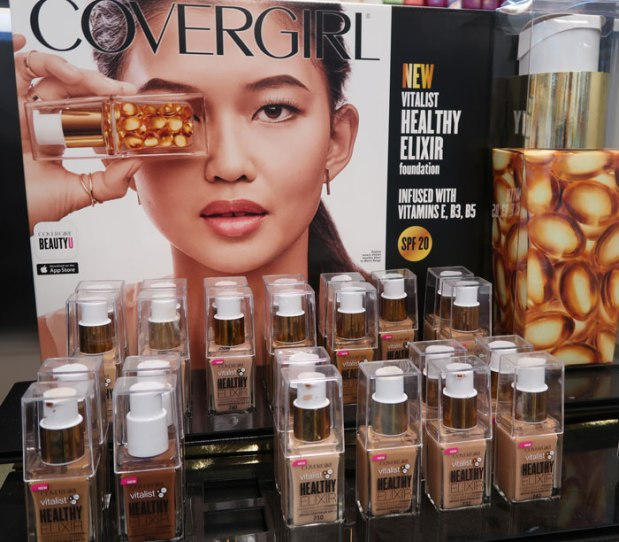 cover-girl-store-display-base-healthy-elixir